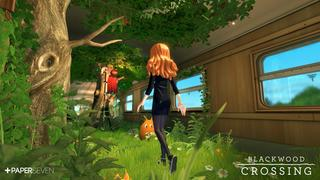 Blackwood Crossing screenshot 3