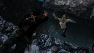 Uncharted 2: Among Thieves screenshot 5