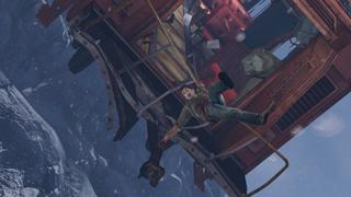 Uncharted 2: Among Thieves screenshot 7
