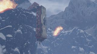 Uncharted 2: Among Thieves screenshot 6