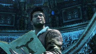 Uncharted 2: Among Thieves screenshot 2