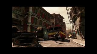 Uncharted 2: Among Thieves video 8