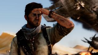 Uncharted 3: Drake's Deception screenshot 6