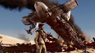 Uncharted 3: Drake's Deception screenshot 5