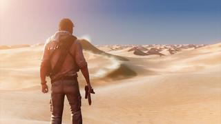 Uncharted 3: Drake's Deception screenshot 7