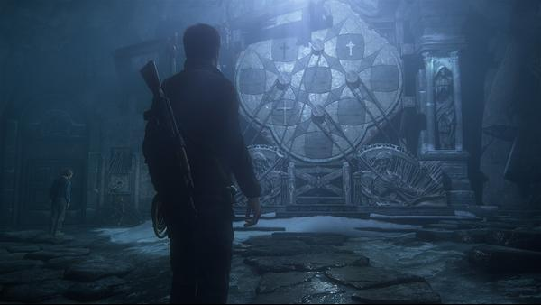 Uncharted 4: A Thief's End screenshot 7
