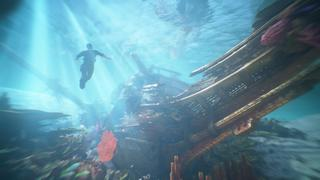 Uncharted 4: A Thief's End screenshot 4