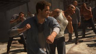 Uncharted 4: A Thief's End screenshot 5