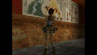 Tomb Raider I screenshot 4