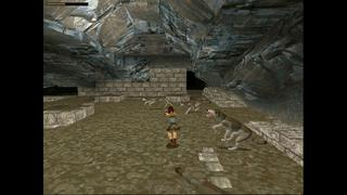 Tomb Raider I screenshot 5