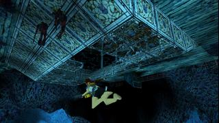 Tomb Raider II screenshot 2