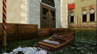 Tomb Raider II screenshot 1