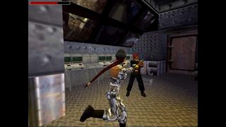 Tomb Raider 5: Chronicles screenshot 1