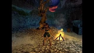 Tomb Raider 5: Chronicles screenshot 6