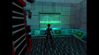 Tomb Raider 5: Chronicles screenshot 7