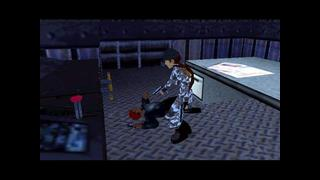 Tomb Raider 5: Chronicles screenshot 2