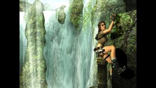Tomb Raider: Legend screenshot 3