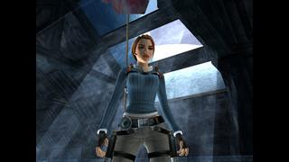 Tomb Raider: Legend screenshot 8