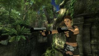 Tomb Raider: Underworld screenshot 5