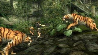 Tomb Raider: Underworld screenshot 4
