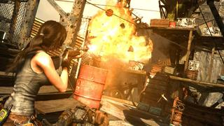 Tomb Raider (2013) screenshot 4