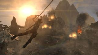 Tomb Raider (2013) screenshot 5