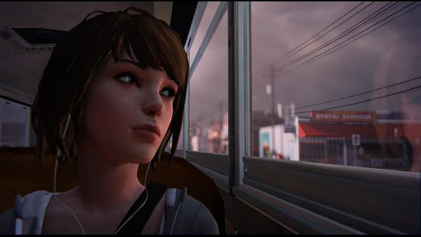 Life is Strange screenshot 6