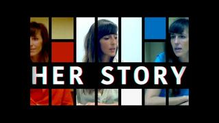 Her Story video 6