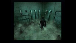Silent Hill 2 screenshot 6
