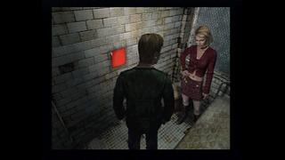 Silent Hill 2 screenshot 5