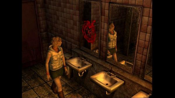 Silent Hill 3 screenshot 4