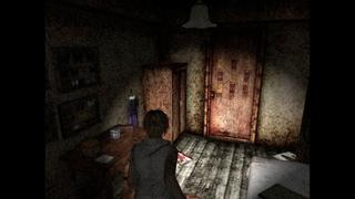 Silent Hill 3 screenshot 7