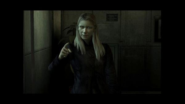 Silent Hill 3 screenshot 3