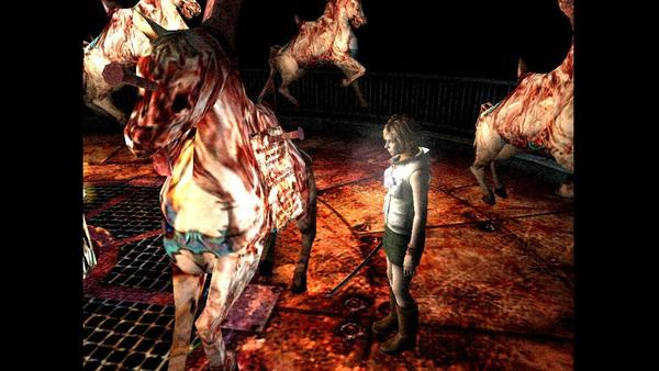 Silent Hill 3 screenshot 6