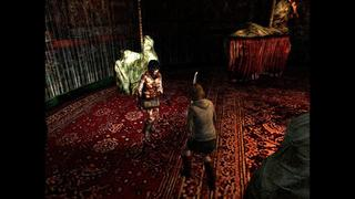 Silent Hill 3 screenshot 8