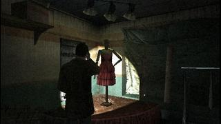 Silent Hill: Shattered Memories screenshot 6