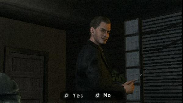 Silent Hill: Shattered Memories screenshot 2