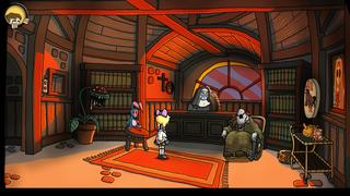 Edna & Harvey: Harvey's New Eyes screenshot 2