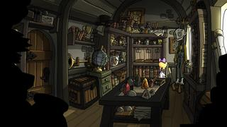 Edna & Harvey: Harvey's New Eyes screenshot 5
