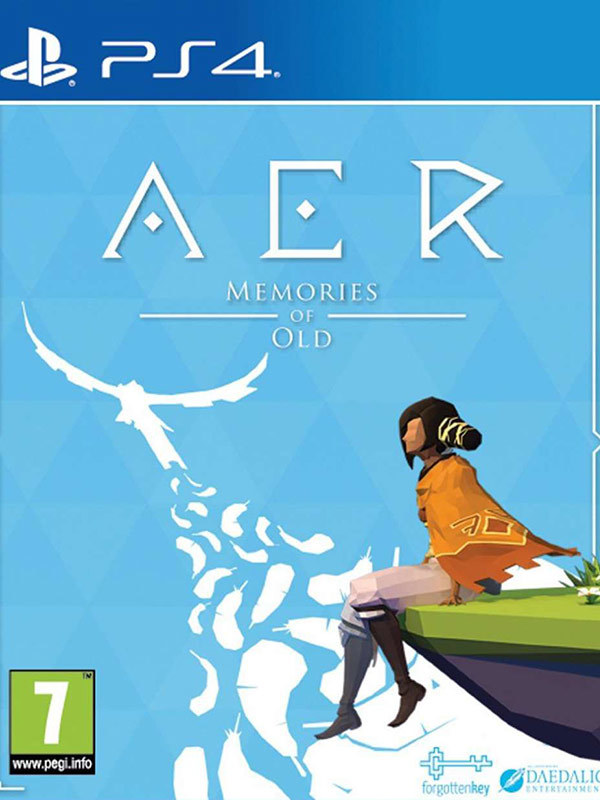 AER – Memories of Old
