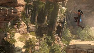 Rise of the Tomb Raider screenshot 8