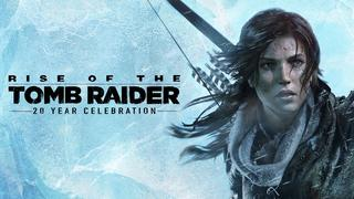 Rise of the Tomb Raider video 10