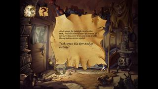 The Whispered World screenshot 6