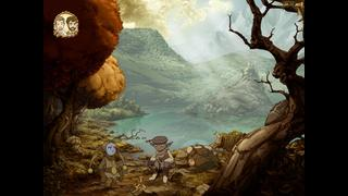 The Whispered World screenshot 5