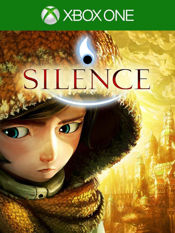 Silence (The Whispered World 2)