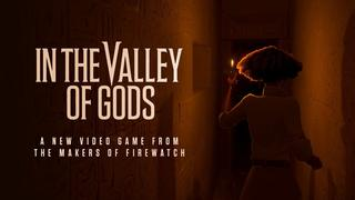 In the Valley of Gods video 1