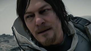 Death Stranding video 1