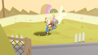 Donut County screenshot 6