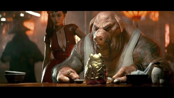 Beyond Good & Evil 2 screenshot 3