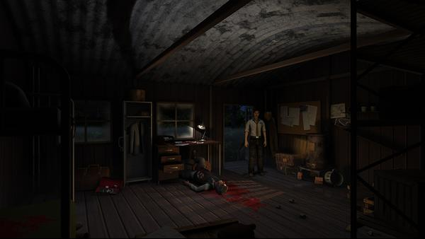 The Mystery Of Oak Island screenshot 4
